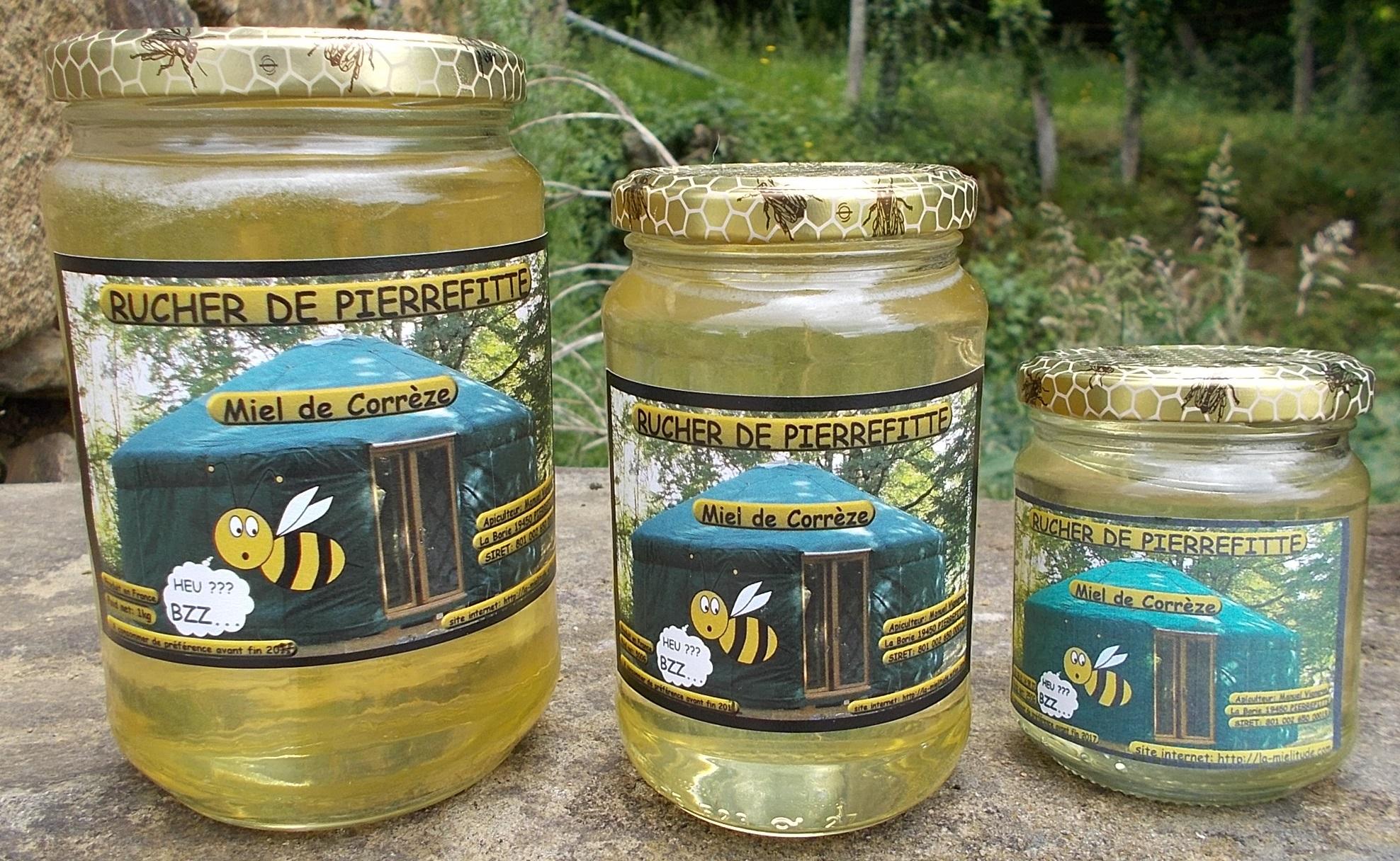 miel acacia 2015